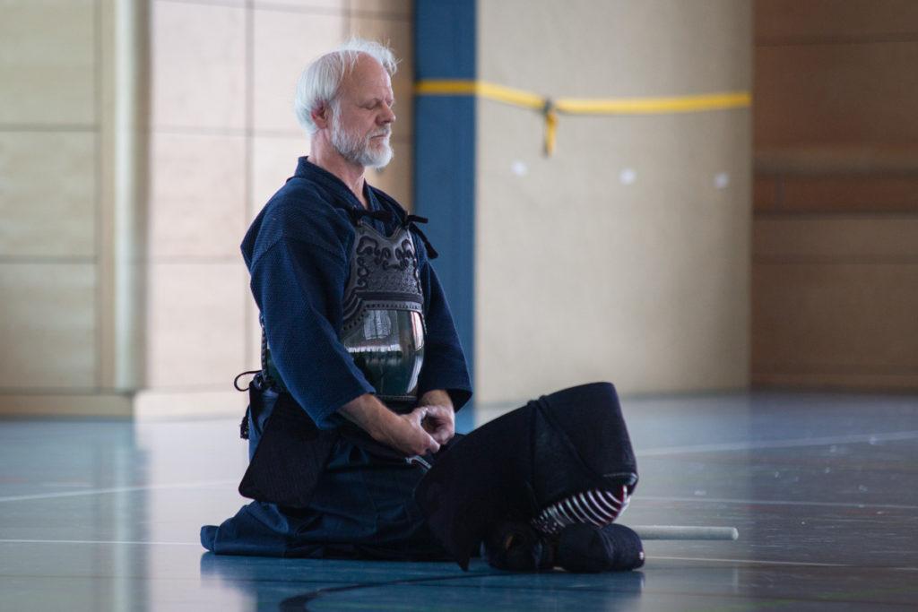 Ken-Dojo Kiel Trainer
