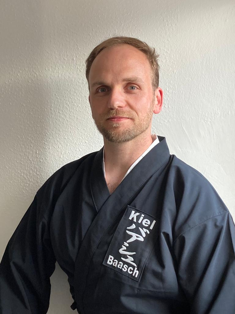 Kendo Kiel Verein Iaido Schwertkampf Erfahrung Training